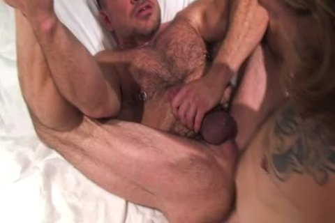 Peter Axel And Greg York enjoy Sodomizing