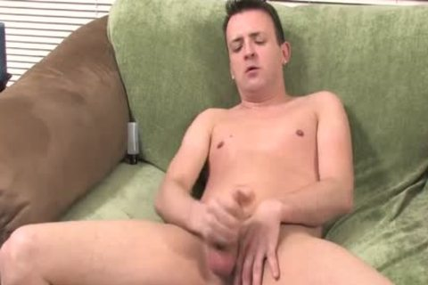 Solo str8 Jerking-off - Scene 1 - Mavenhouse