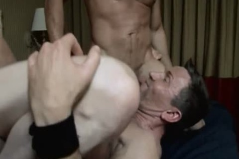 Bull-hung males pounding delicious Holes. Part VII