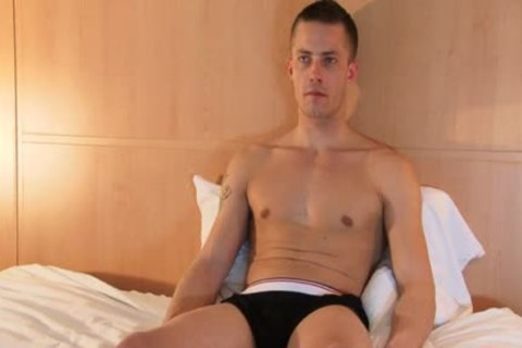 Full video: A innocent str8 Neighbour Serviced His large ramrod By A lad!