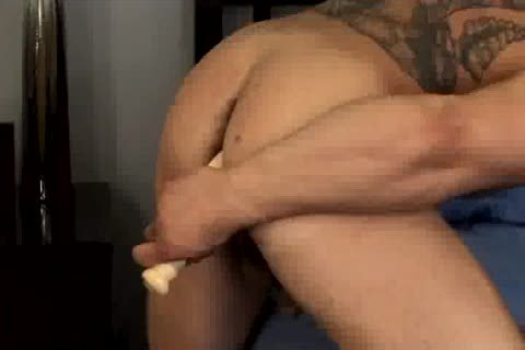 Brandon James dildo