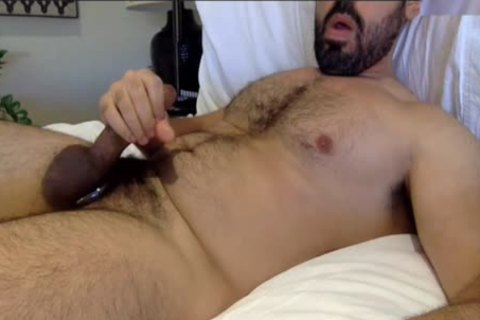After A long Edging Session, Married (notice The Wedding Ring) lad Busts A gigantic Nut And CUMs On His Face And Beard. Rate & Comment To Tell Me What u Think.