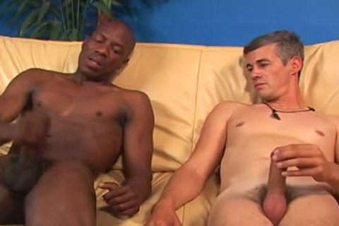 juvenile black boyfrend nailing A daddy guy