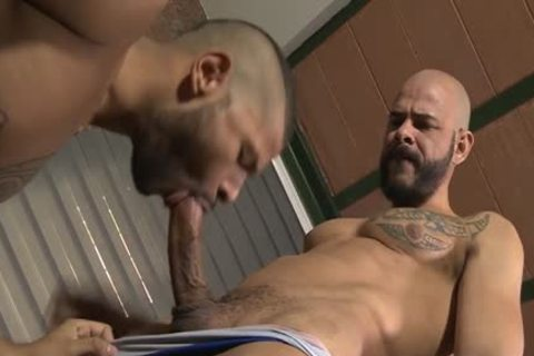 Latin gay Casting daybed With Creampie