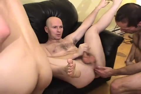 Jarod's bare Party - Part two
