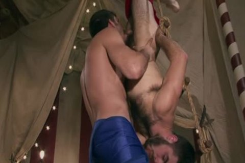 hairy penis booty stab And cumshot