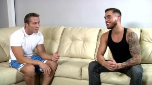 Heads Or Tails - Bryce Star & Ryan Rockford butt job